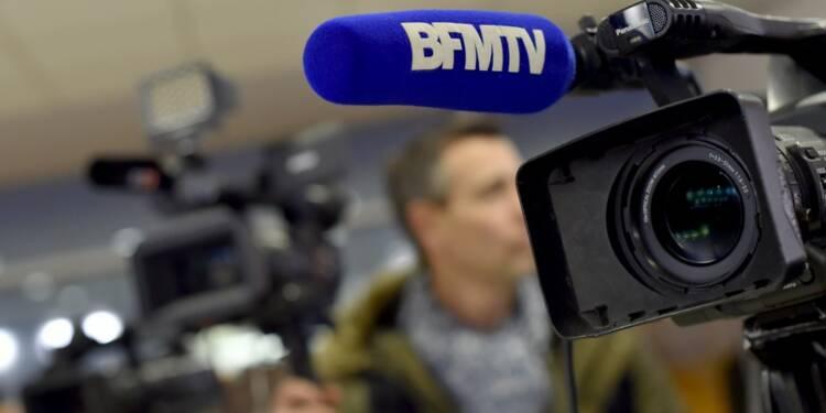 BFMTV attaque en justice un afficheur varois qui s'était moqué d'elle