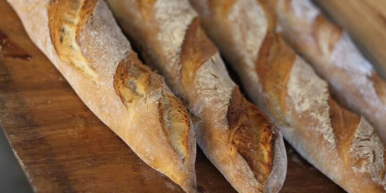 Crumbler recycle le pain sec invendu