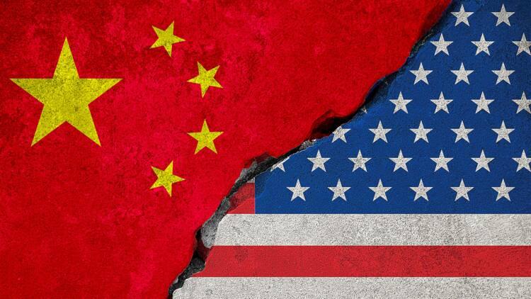 """Chine : """"la guerre commerciale est finalement positive pour la croissance et la Bourse"""""""