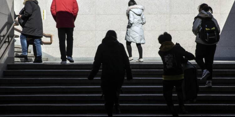 Les assureurs chinois comptent maintenant les pas de leurs clients