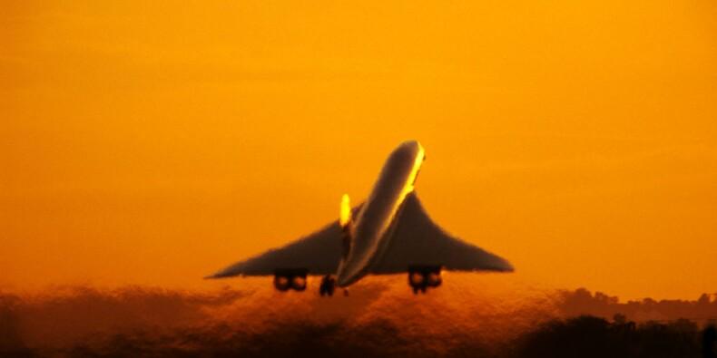 Londres-New York en 90 minutes ? Un nouvel hypersonique en projet