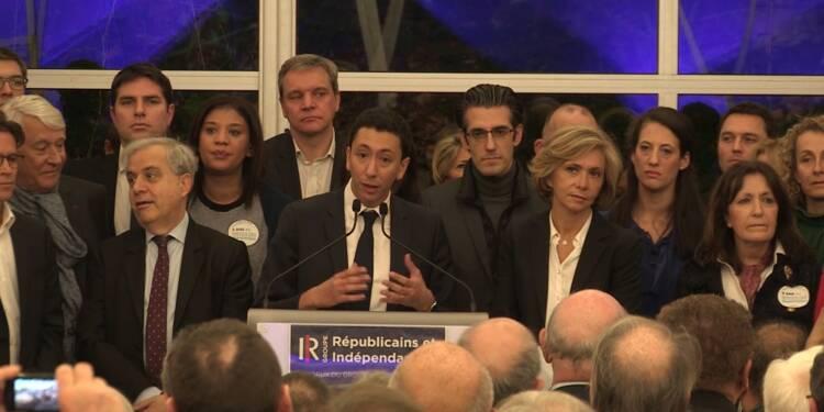 """""""Si Laurent Wauquiez ne change pas de stratégie, son maintien à la tête de LR est impossible"""""""