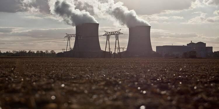 EDF renonce à son EPR dans le Loir-et-Cher