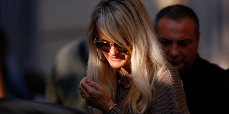 Harley Davidson, royalties... Laeticia Hallyday demande le transfert d'actifs de Johnny vers les Etats-Unis