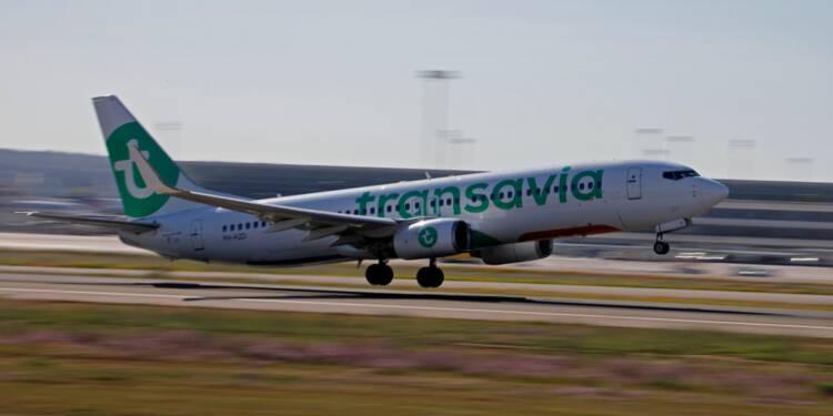 Les pilotes d'Air France acceptent de discuter du développement de Transavia