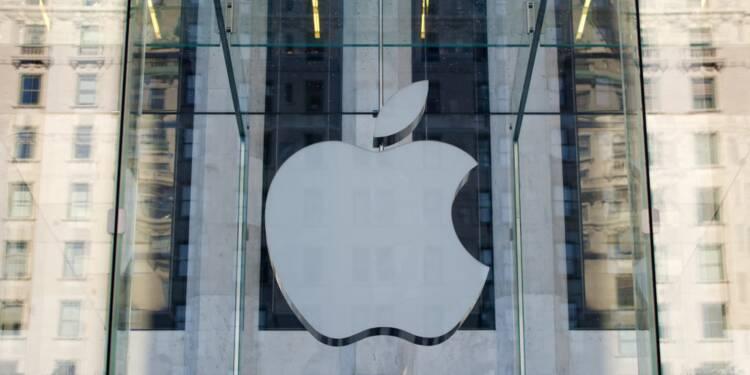 Surprise, Apple vendrait aussi nos données personnelles