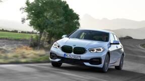 BMW Série 1 (2019) : photos, prix, moteurs, tout sur la nouvelle Série 1