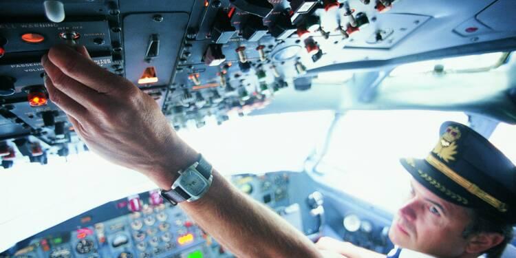 Les Airbus devraient pouvoir voler avec un seul pilote en 2023