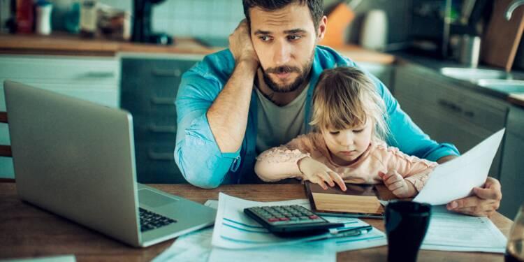 Garde d'enfants : voici comment aménager le double paiement des charges