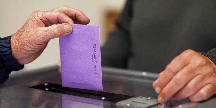Municipales : une candidate LREM a dû jeter 68.000 bulletins de vote