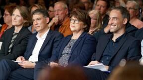 Anne Hidalgo, Martine Aubry, Christian Estrosi…  ces maires fragilisés par le résultat des Européennes