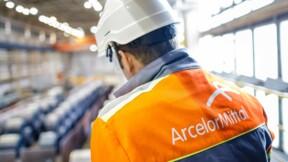 """ArcelorMittal jugé pour """"gestion irrégulière des déchets"""""""