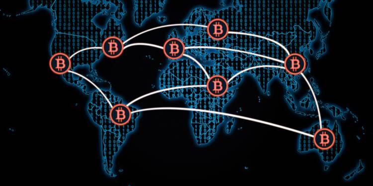 Bitcoin : le plan de l'État pour traquer les transactions frauduleuses