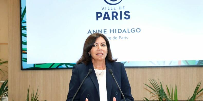 Anne Hidalgo prête à passer le périphérique à 50 km/h dès 2020