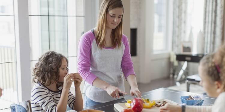 Garde d'enfants : ce dispositif qui simplifie la vie des particuliers employeurs