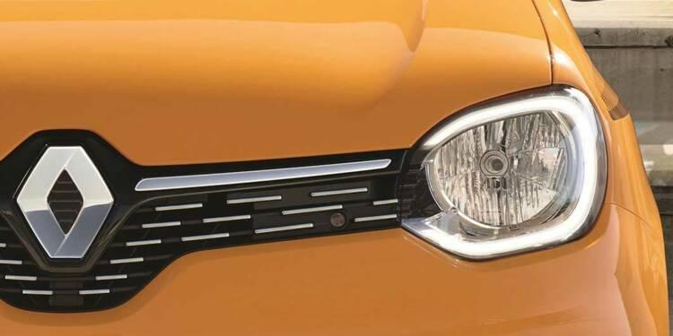 Renault déçu par le retrait de l'offre de fusion de Fiat Chrysler, l'action plonge en Bourse