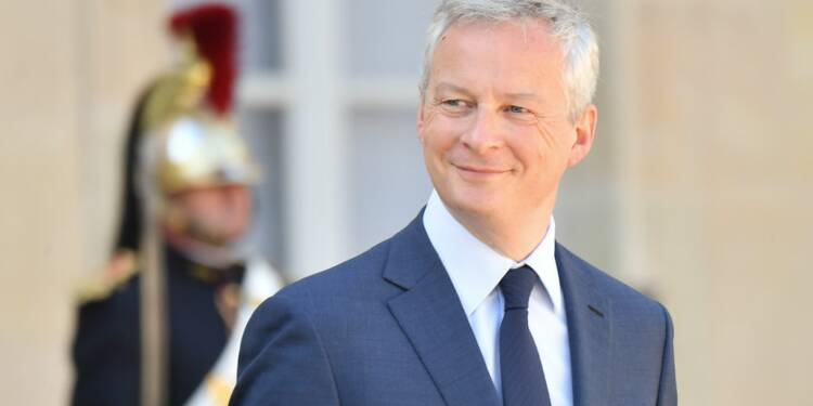 Fusion Renault-Fiat Chrysler : Bruno Le Maire pose quatre conditions