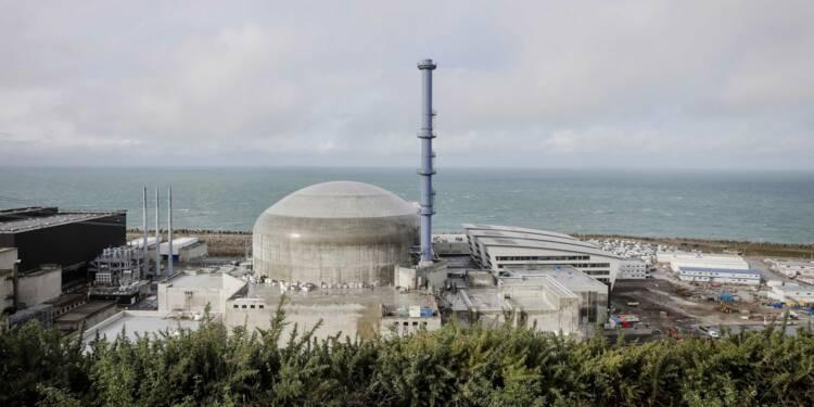 EPR de Flamanville : surcoût de 2 milliards d'euros en vue, alerte Greenpeace