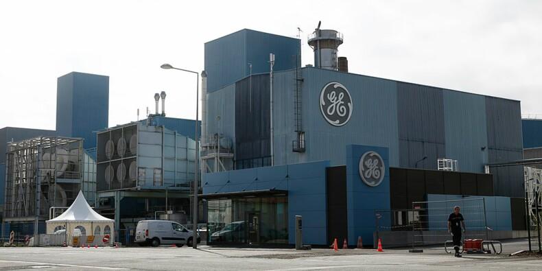 Plan social massif chez General Electric Belfort