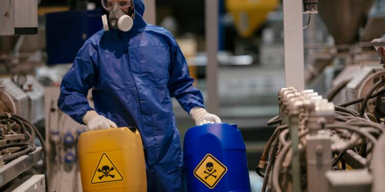 Y'a-t-il des déchets nucléaires près de chez vous ? Greenpeace publie une carte