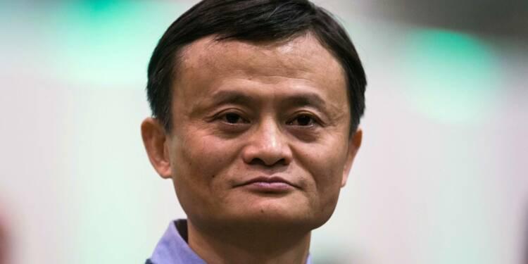 Alibaba pourrait lever un montant colossal en s'introduisant à la Bourse de Hongkong