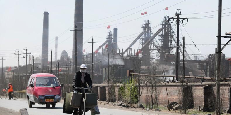 Les terres rares, arme redoutable aux mains de Pékin