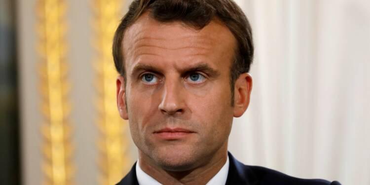Emmanuel Macron veut remplacer les hauts fonctionnaires qui lui disent non