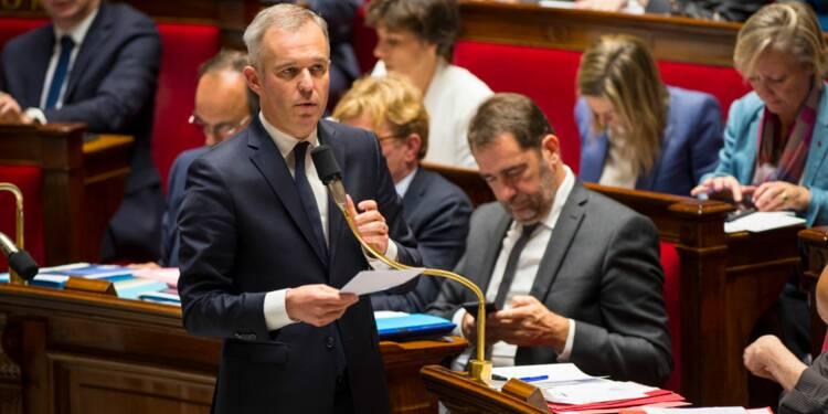 """Affaire Rugy : """"Des dîners professionnels"""" pour l'Assemblée nationale"""