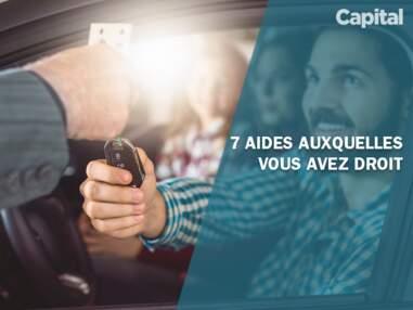 Automobilistes, ces aides méconnues qui vous permettent de financer votre nouvelle voiture
