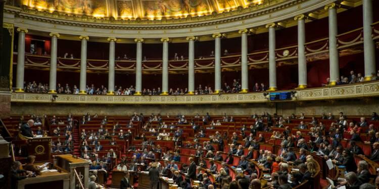 """Des parlementaires montent au créneau pour sauver le """"Soir 3"""""""