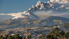Amazonie, volcans, cité inca... Air France ouvre un vol direct pour Quito en Équateur