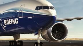 Le nouveau Boeing 777X pourrait effectuer son premier vol en juin