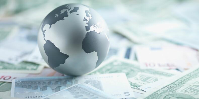 Economie, Bourse : le mois de mai en 10 graphiques