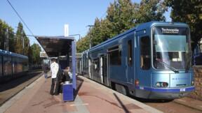 Rouen : faute de réseau, il reçoit une amende dans le tramway