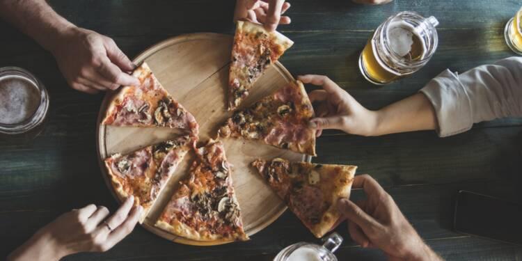 Sodebo rappelle des pizzas qui pourraient contenir des bouts de métal