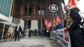 General Electric : le site de Belfort ne fermera pas