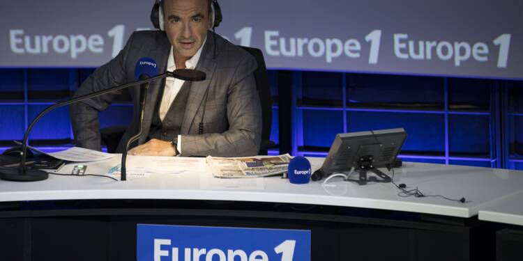 Les pistes d'Arnaud Lagardère pour relancer Europe 1