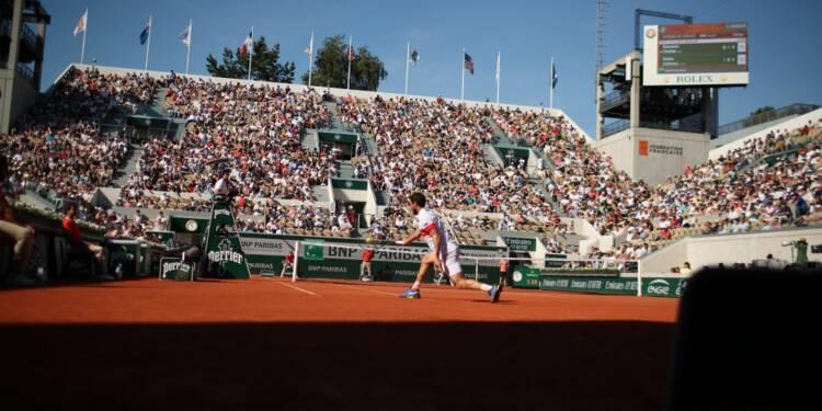 Roland-Garros : le juteux business de la location de logements