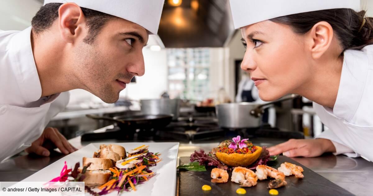 Peut On Vraiment Comparer Le Monsieur Cuisine Connect Et Le