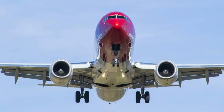 Boeing essuie une perte record à cause du 737Max