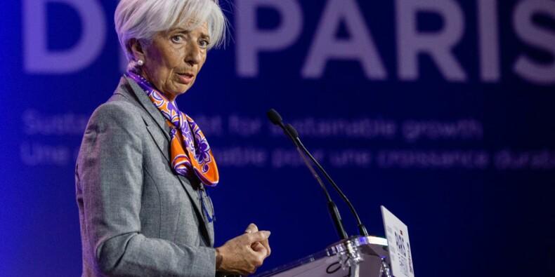 La dette française inquiète le FMI