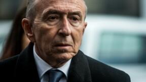 Détournement de fonds : Gérard Collomb et la mairie de Lyon perquisitionnés