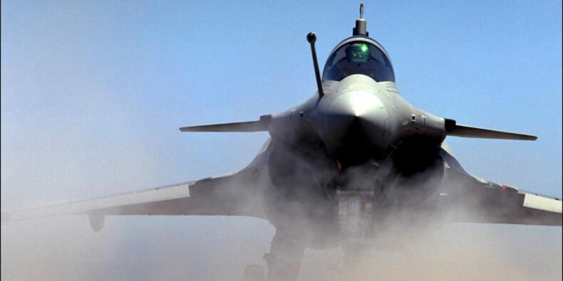 Défense : envolée des exportations d'armes de la France