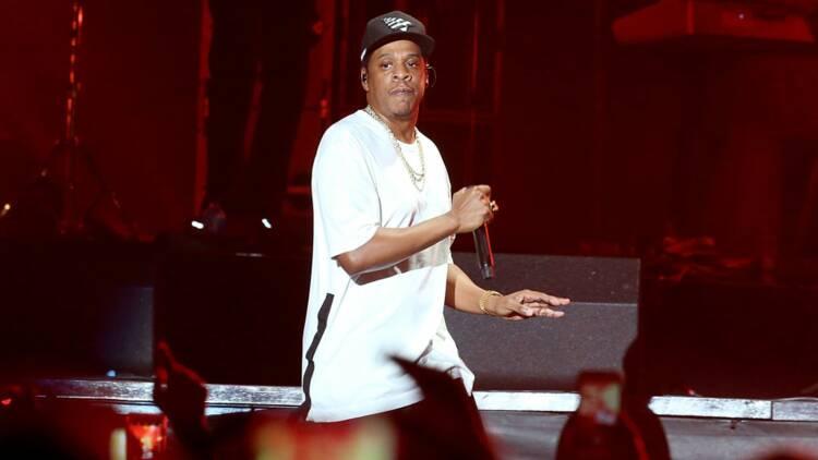 Jay-Z devient le premier rappeur milliardaire de l'histoire