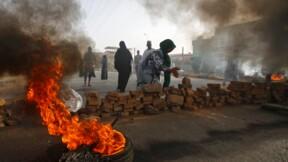 """Répression au Soudan: """"pas plus de 46 morts"""", disent les autorités dans un premier bilan"""