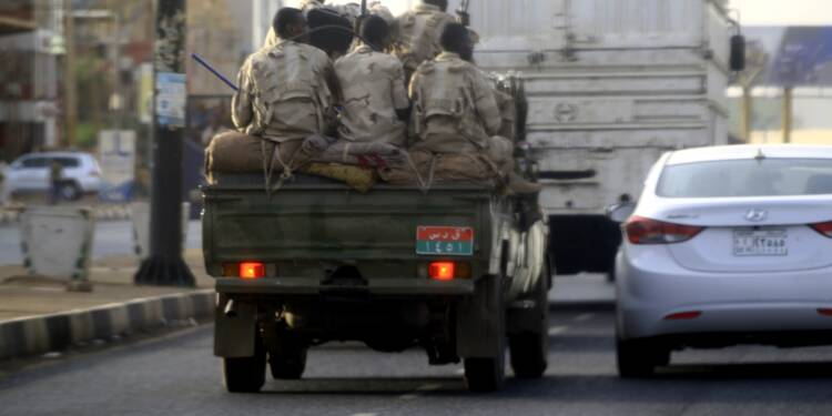 Soudan: le mouvement de contestation déterminé à lutter malgré la répression
