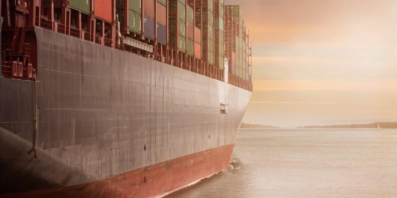 Commerce : la croissance des Etats-Unis dopée par l'accord avec la Chine et le Mexique ?