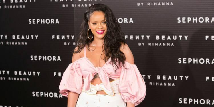 Comment Rihanna est devenue la chanteuse la plus riche du monde