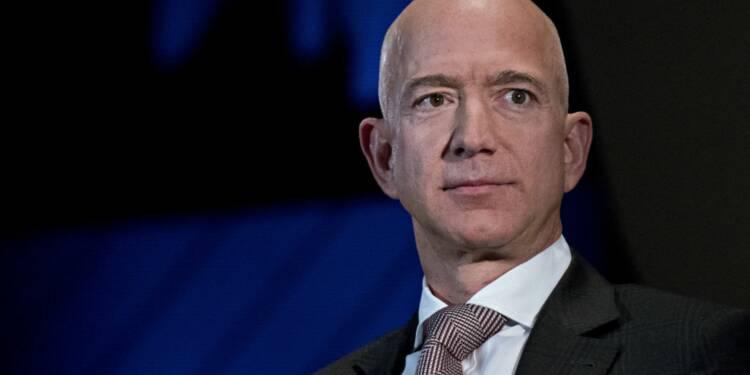 Maintenant divorcé, Jeff Bezos s'offre un fabuleux penthouse à New York