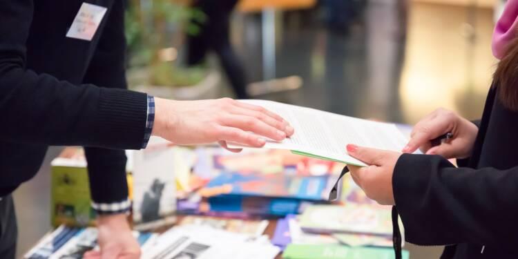 Les agences d'intérim belges viennent débaucher en France